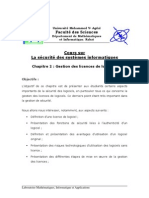 Cours Securite Chap2 Licence