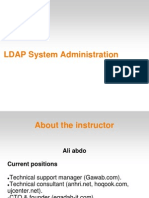 ldapsystemadministration