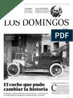 D110320 El Coche Que Pudo Cambiar La Historia