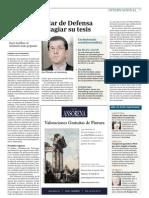 D110302 Dimite el ministro alemán de Defensa por plagiar su tesis