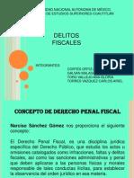 exposicion delitos fiscales