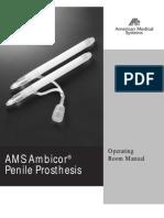 Procedimento Implante Ambicor