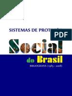 LIVRO SISTEMA DE PROTEÇAO SOCIAL NO BRASILSistemas%20de%20Protecao