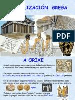 III A Grecia Clásica