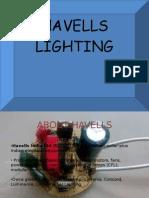 Havells Lightning