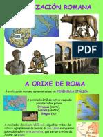 IV Roma