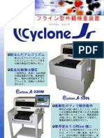 Cyclone220320DM