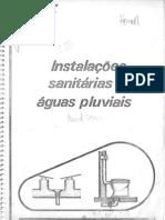 Instalações sanitárias e pluviais 1 - ENCOL