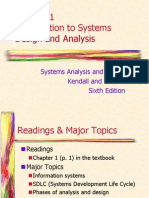 Systems Analysis and Design by Keval