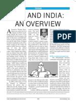 Adr in India