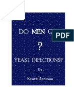 Do Men Get Yeast Infections