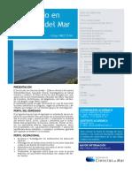 Doctorado Ciencias del Mar