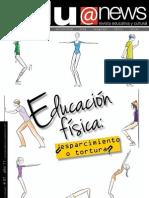 Edu@News 51 - Educación física