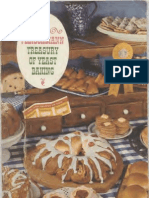 The Fleischmanns Treasury of Yeast Baking