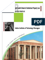 RGSOIPL_Placement Brochure - Batch 2011