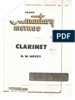 324042413-Clarinet-Rubank-Intermediate-Method pdf | Musical Notation