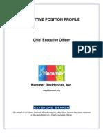 Executive-Profile-Hammer-CEO-KeyStone-Search
