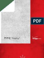 Trophy Manual