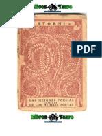 Storni, Alfonsina - Las Mejores Poesias