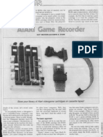 Atari Game Recorder