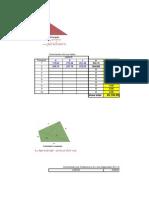 cálculo superficies agrícolas