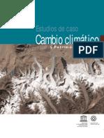 Cambio Climático y Patrimonio Mundial - UNESCO