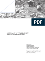 Ecology of Vulnerability