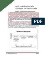 1PARCIAL 1aPARTE Admin is Trac Ion de Las Operaciones