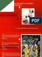 Historia Transfusion Def