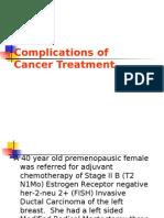 Medicine2 - Complications of Cancer Treatment 2007