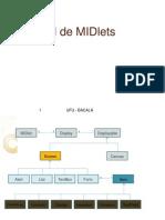 API de MIDlets