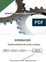Mantto Industrial NXPowerLite