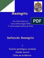Meningitis ,