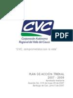 CVC -PAT 2007-2009
