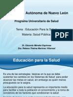 Educación para la Salud2