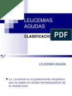 leucemias (FAB)