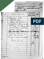 Tribunale di Palmi, Processo per l'omicidio di Giuseppe Valarioti. Requisitoria del Pubblico Ministero