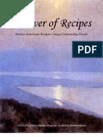 River of Recipes