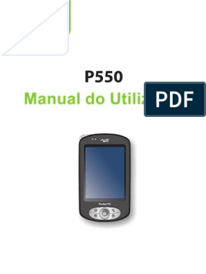 Mio digiwalker p550 manual