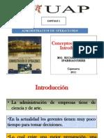 Adm. Operaciones .Generalidaes Introductorias[1]