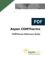 AspenCOMThermo2006-Ref