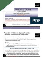 GSM_3G_Market_Update
