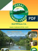 Descubre Caribe Verde