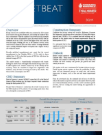 3Q11 Charlotte Office Report