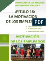 Presentacion Motivacion de Los Empleados