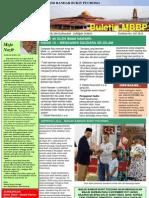 Bulletin Masjid (Okt 2011)