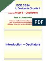 F2011-3EJ4 Set 06 Oscillators Students