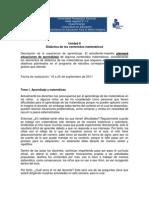 Aprendizajeymatemticas-upnmate1 Actividad Preliminar Unidad II