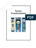 Pp117-130 Sol-review Student Final 1.18.06energy Transformations