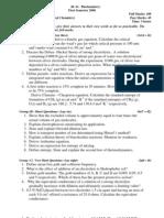 Chem 111-final 2005